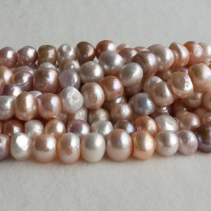 Baroque pearls (2)