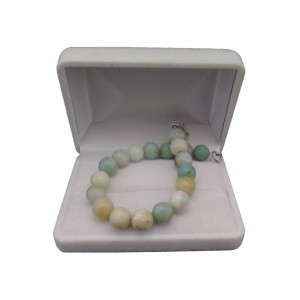 Bracelet -colorful amazonite PGBKA01-1