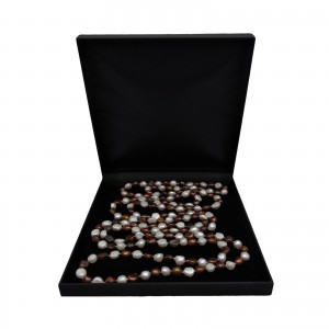 Cord of pearls 200 cm - PEG01 mix color