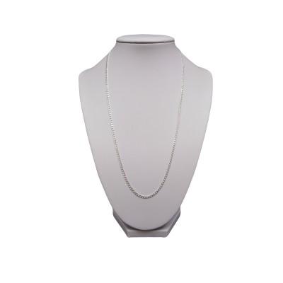 Silver chain armor 50 cm SL21