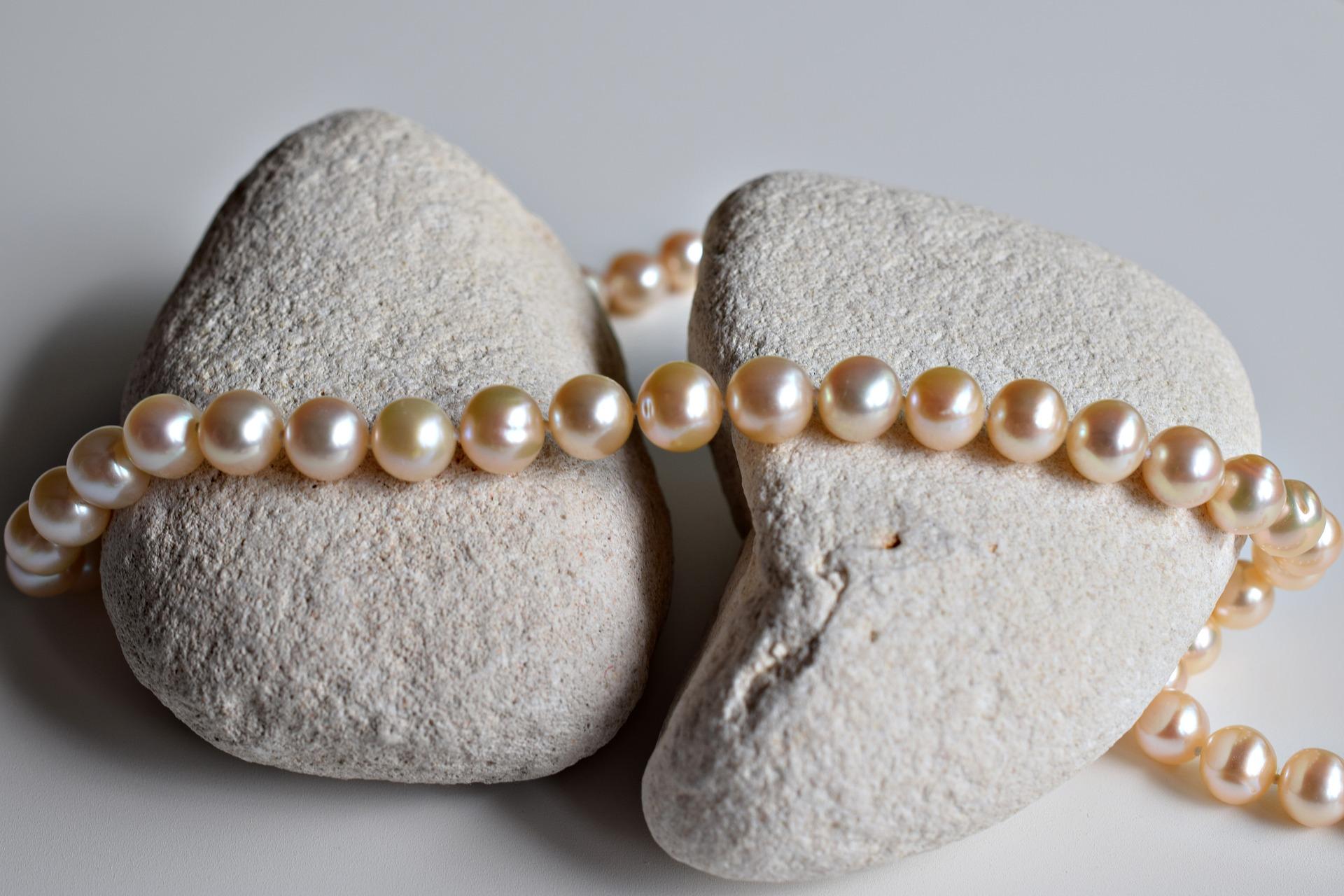 Jak wyglądają perły?
